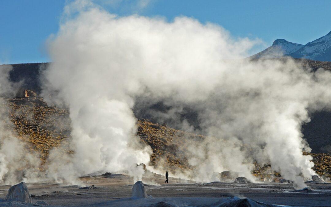 …Risparmiare con la geotermia!
