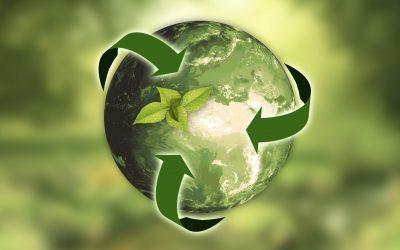 Economia circolare: Più sostenibilità e meno sprechi!